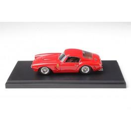 Bang - Ferrari 250 GT SWB Prova 1960 - 7269 - 1/43