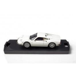Bang - Ferrari Dino 206 Street 67 - 7235 - 1/43