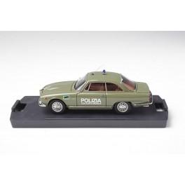 Bang - Alfa Romeo 2600 Sprint Polizia Sq. Mobile - 7259 - 1/43