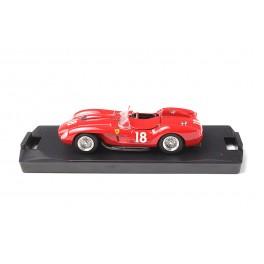 Bang - Ferrari 250 TR GP Venezuela 1957 Trintignant-Gendebien - 7234 - 1/43