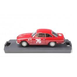 Bang - Alfa Romeo 2600 Sprint Tour De France 1963 Vidilles-Thepenier - 7276 - 1/43