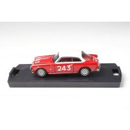 Bang - Alfa Romeo Giulietta SP Mille Miglia 1955 Cabalen-Guarducci - 7261 - 1/43