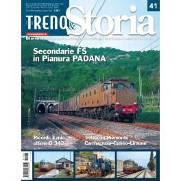 tutto TRENO & Storia N 41 - 2019