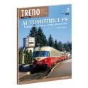 Fascicolo Automotrici FS - 2° volume