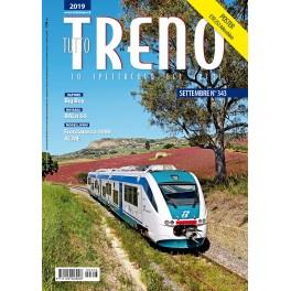 tutto TRENO n°343 Settembre 2019