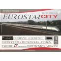 Treni italiani Eurostar City Italia