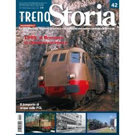 tutto TRENO & Storia N 42 - 2019