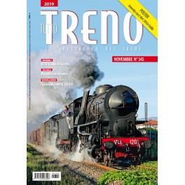 tutto TRENO n°345 Novembre 2019