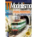 tutto TRENO Modellismo N. 80 Dicembre SPECIALE 2019