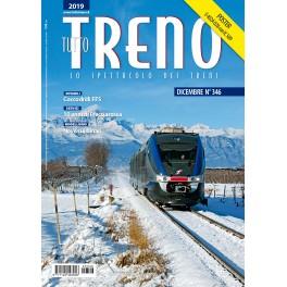 tutto TRENO n°346 Dicembre 2019