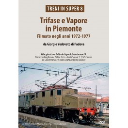 DVD Trifase e vapore in Piemonte