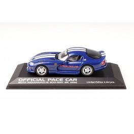 Minichamps - Dodge Viper Indy Pace Car 1996 1/43