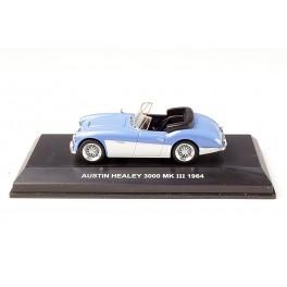 Edison - Austin Healey 3000 MKIII - 870121 1/43