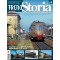 tutto TRENO & Storia N° 43 - Aprile 2020
