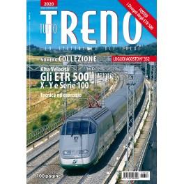 tutto TRENO n°352 Luglio/Agosto 2020