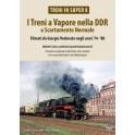 DVD I treni a vapore nella DDR a scartamento normale