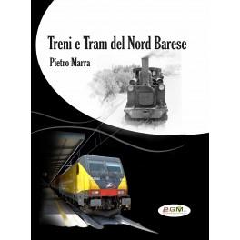 in Arrivo - TRENI e Tram del Nord Barese.