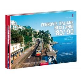 Ferrovie Italiane degli anni '80/'90. 1 Fascicolo 2020