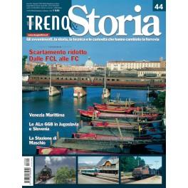 tutto TRENO & Storia N° 44 - Novembre 2020