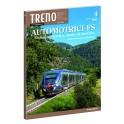 Fascicolo Automotrici FS - 4° volume