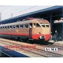 Vacanze Italiane Viaggiando in treno per il Bel Paese