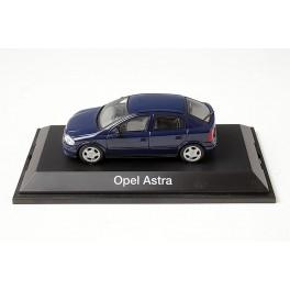 Schuco - Opel Astra - 04362 - 1/43