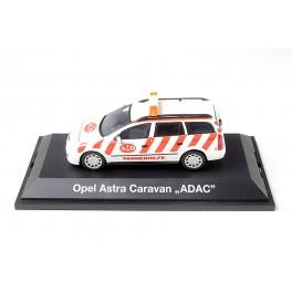 Schuco - Opel Astra Caravan AvD - 04375 - 1/43