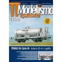 TTMkit N. 6 - Carro Cisterna M con garitta