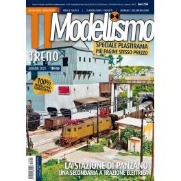 tutto TRENO Modellismo N. 86 Giugno 2021