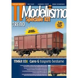 TTM Kit N.3 - Carro G