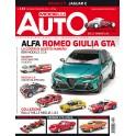 Modelli AUTO N°144 secondo trimestre 2021