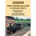 DVD I treni a vapore nella DDR a scartamento Ridotto '72/'78