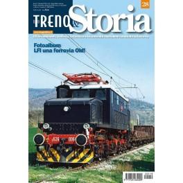 TuttoTRENO & Storia N. 28 - Novembre 2012