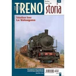 TuttoTRENO & Storia N. 14 - Novembre 2005