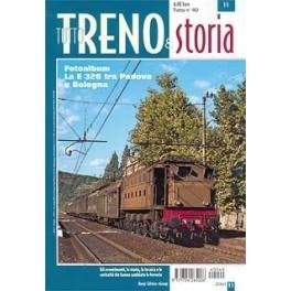 TuttoTRENO & Storia N. 11 - Aprile 2004
