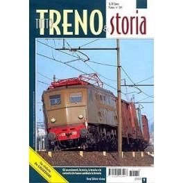 TuttoTRENO & Storia N. 9 - Aprile 2003