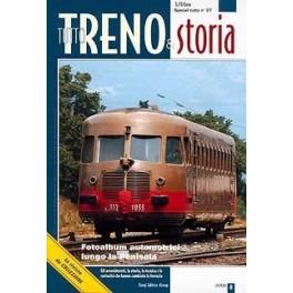 TuttoTRENO & Storia N. 8 - Novembre 2002