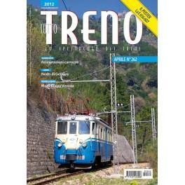 TuttoTRENO N. 262 - Aprile 2012