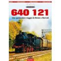 DVD 640 121 - Uno spettacolare viaggio da Rimini a Marradi