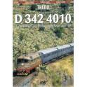 DVD D 342 4010