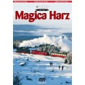 DVD Magica HARZ