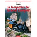 DVD Le Locomotive del Grand Canyon