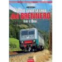 DVD Viaggio lungo la linea del Brennero