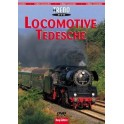 DVD Locomotive Tedesche