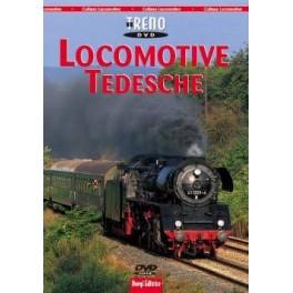 Locomotive Tedesche