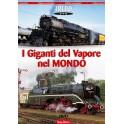 DVD I Giganti del vapore nel Mondo