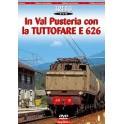 DVD In Val Pusteria con la TUTTOFARE E 626