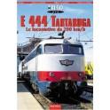 DVD E 444 Tartaruga Le locomotive da 200 km/h