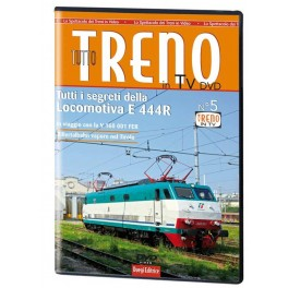 TuttoTRENO in TV N. 5
