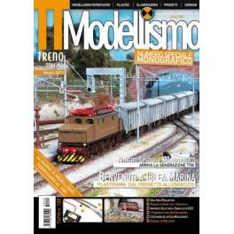 TuttoTRENO Modellismo N. 53 - Marzo 2013